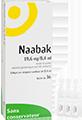 NAABAK® 36 UNIDOSES Image