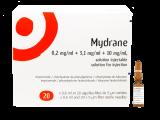 MYDRANE Image