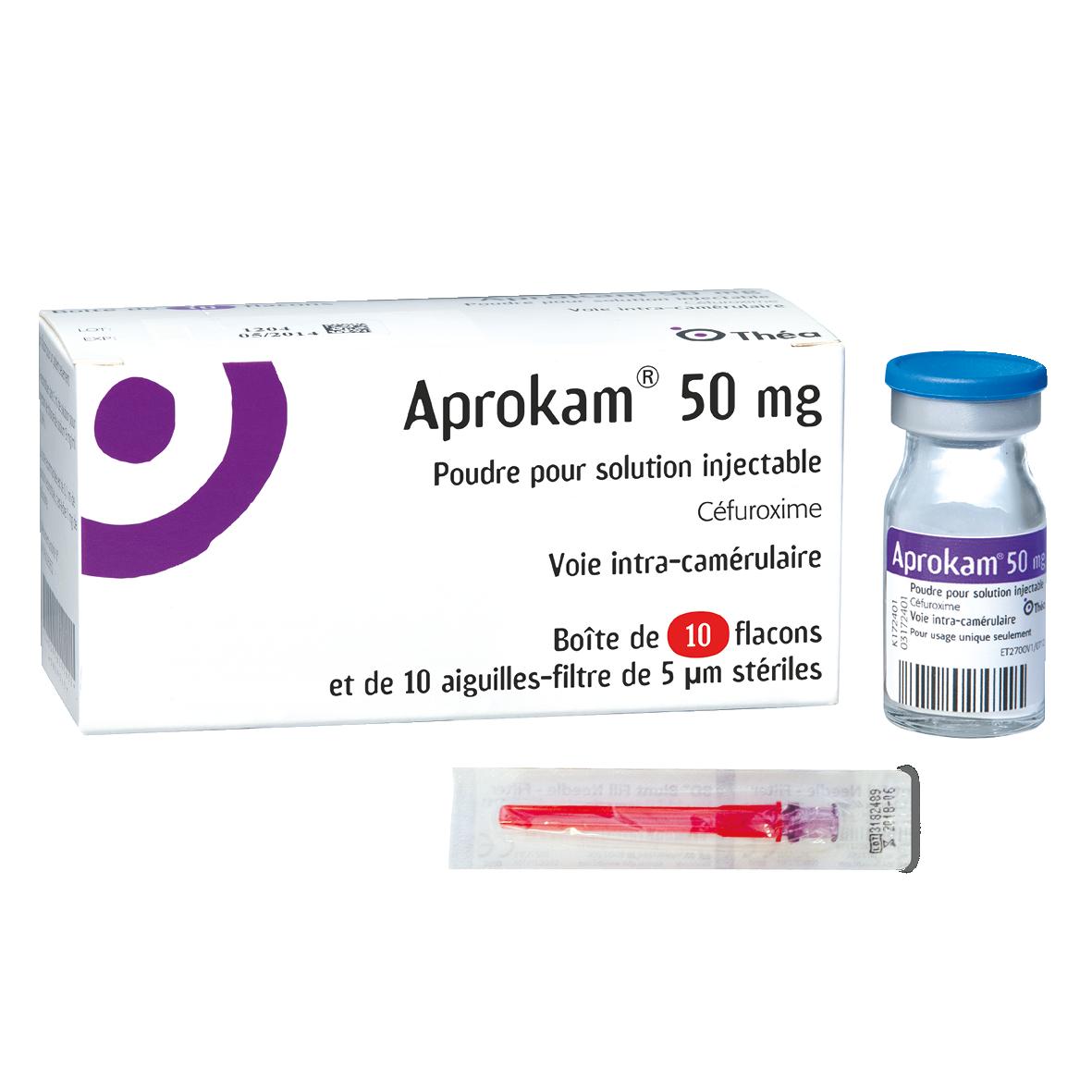 APROKAM® Image