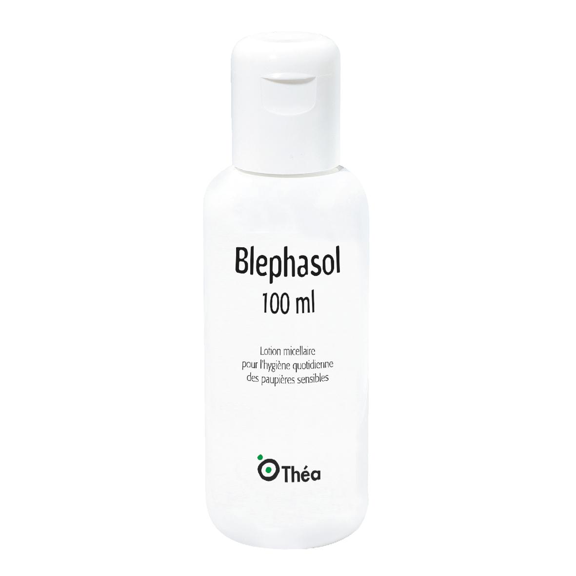 BLEPHASOL® Image