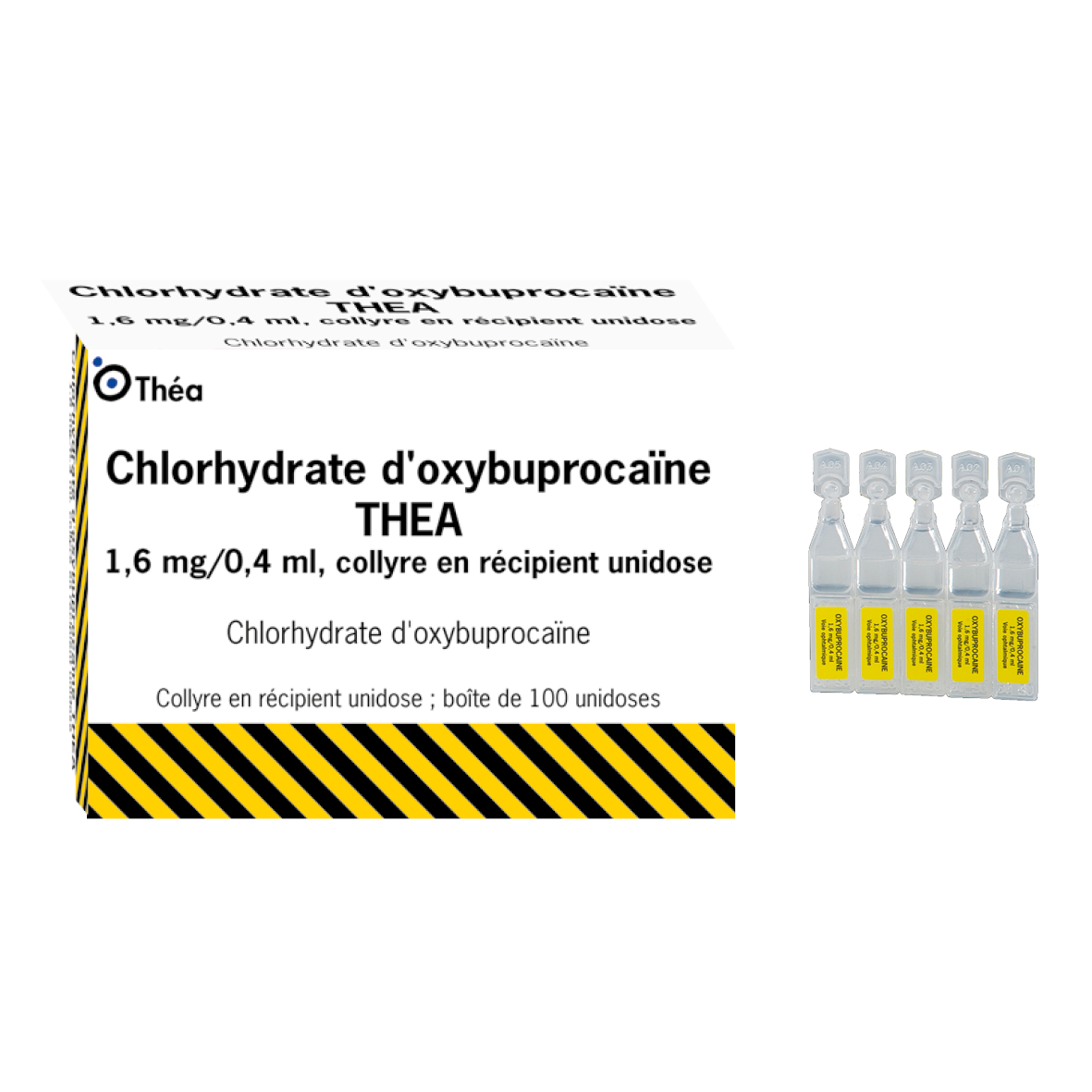 CHLORHYDRATE D