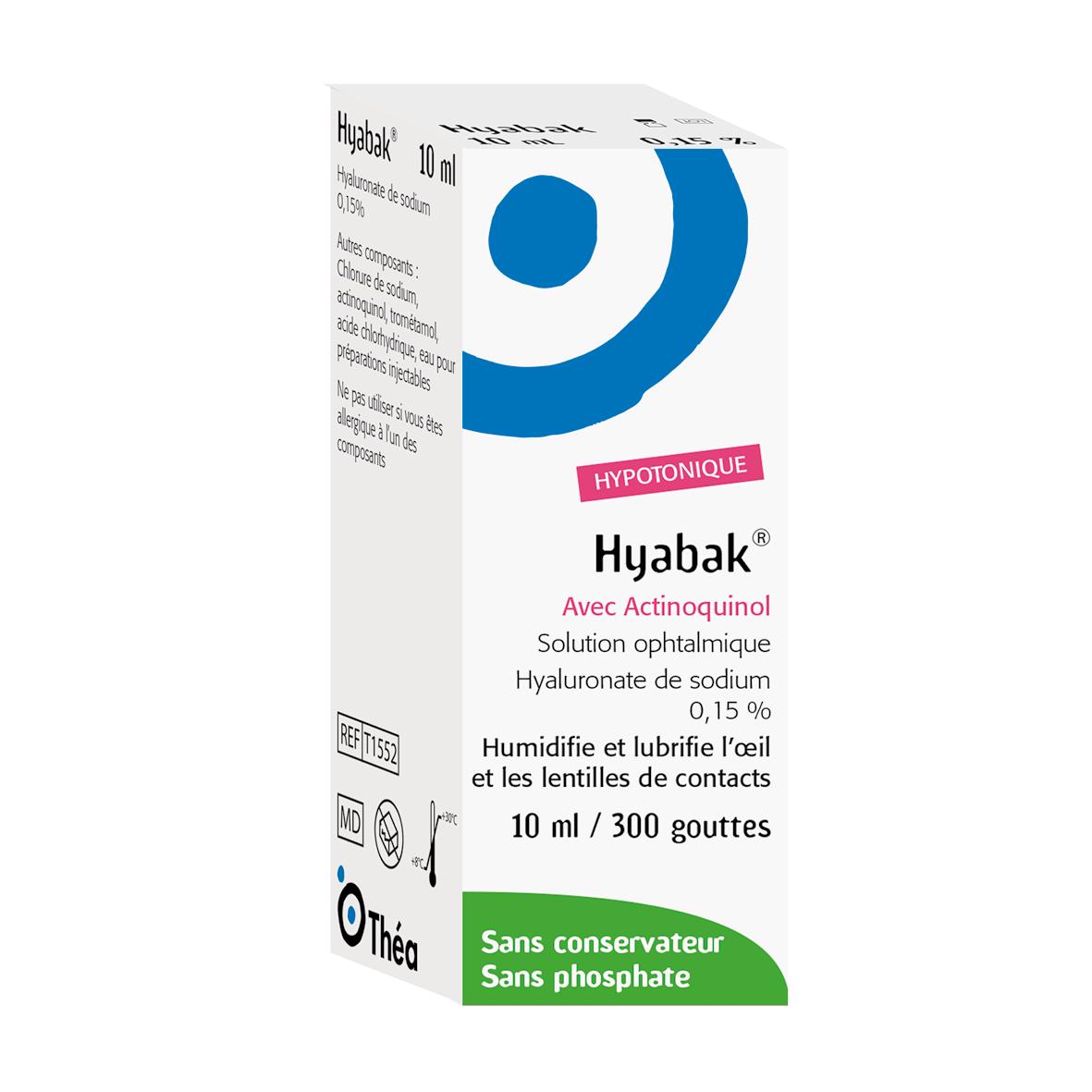 HYABAK® Image